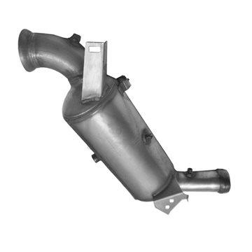 MERCEDES C250 2.1 01/08-12/14 Diesel Particulate Filter