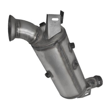 MERCEDES C200 2.1 03/03-02/07 Diesel Particulate Filter