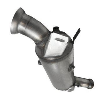 MERCEDES C200 2.1 01/07-12/11 Diesel Particulate Filter
