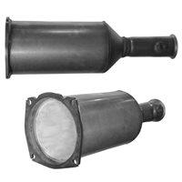 PEUGEOT 407 2.2 05/06-04/11 Diesel Particulate Filter BM11084