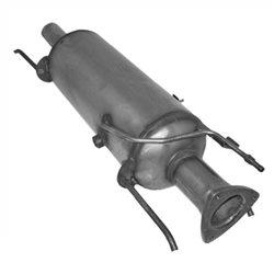 ALFA ROMEO 159 1.9 01/05-12/11 Diesel Particulate Filter