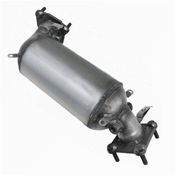 HONDA Civic 2.2 01/06-12/10 Diesel Particulate Filter