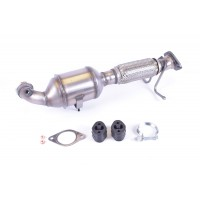 FORD S-MAX 2.0 05/06-12/10 Type Approved Diesel Catalytic Converter FR6071T