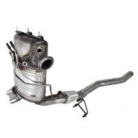 SEAT Leon 2.0 Diesel Particulate Filter 01/06-12/10 - VWF152 VWF152