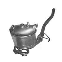 SEAT Toledo 2.0 Diesel Particulate Filter DPF 01/06-12/09 - VWF146
