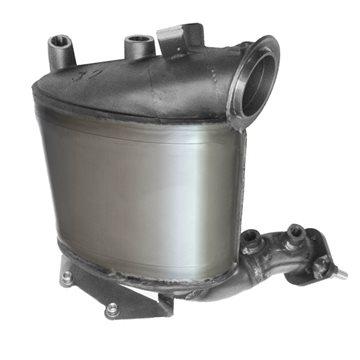 MITSUBISHI Lancer 2.0 Diesel Particulate Filter 01/07-12/10 - MIF110