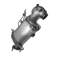 CHEVROLET Captiva 2.2 03/11-04/15 Diesel Particulate Filter