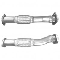 SAAB 9-5 2.3 09/97-08/05 Link Pipe BM50288