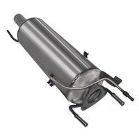 SAAB 9-3 1.9 04/04-04/17 Diesel Particulate Filter