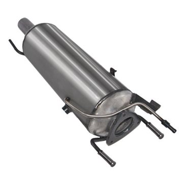 FIAT Croma 2.4 09/05-12/07 Diesel Particulate Filter