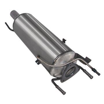 FIAT Croma 1.9 09/05-12/07 Diesel Particulate Filter