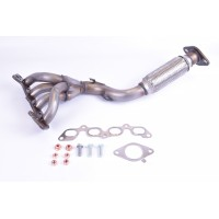 FORD FOCUS 1.6 08/98-09/04 Front Pipe FR7505