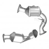 AUDI A4 3.0 02/12-12/15 Catalytic Converter BM92108H