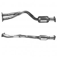 LEXUS IS200 2.0 03/99-09/05 Catalytic Converter BM91436H