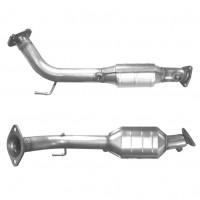 HONDA CIVIC TYPE-R 2.0 10/01-04/06 Catalytic Converter BM91128H