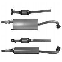 LEXUS RX300 3.0 Catalytic Converter 02/03-01/06 BM91875H + FK91875C