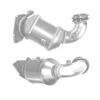 FIAT CROMA 1.9 06/05 on Catalytic Converter