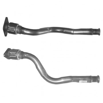 RENAULT CLIO 1.5 04/01-12/05 Link Pipe