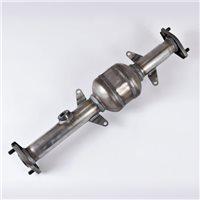 SUZUKI Alto 1.1 09/04-03/07 Catalytic Converter - SI6051T SI6015T