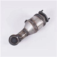 NISSAN Qashqai 2.0 03/07-01/10 Catalytic Converter - DT6051T DT6051T