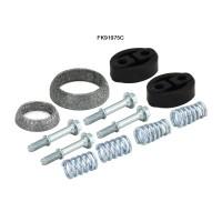 TOYOTA PRIUS 1.8 02/09-11/16 Catalytic Converter Fitting Kit FK91975C
