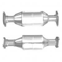 NISSAN TERRANO 2.4 07/96-12/99 Catalytic Converter BM90591