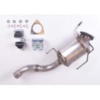 PORSCHE CAYENNE 3.0 Diesel Particulate Filter 02/09-09/10 DPF153