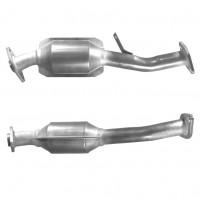 SUBARU IMPREZA 1.6 05/93-09/96 Catalytic Converter BM90666