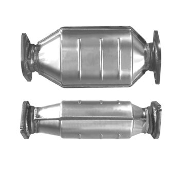 NISSAN 100NX 1.6 01/92-09/92 Catalytic Converter