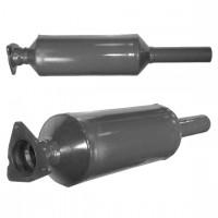 FIAT GRANDE PUNTO 1.3 10/05-04/10 Diesel Particulate Filter BM11083