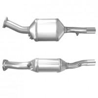 AUDI A6 2.7 11/04-08/11 Diesel Particulate Filter BM11151