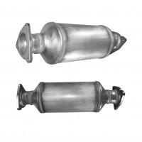 FIAT FIORINO 1.3 09/08-04/11 Diesel Particulate Filter BM11206