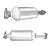 SUZUKI SPLASH 1.3 05/08-04/10 Diesel Particulate Filter BM11207