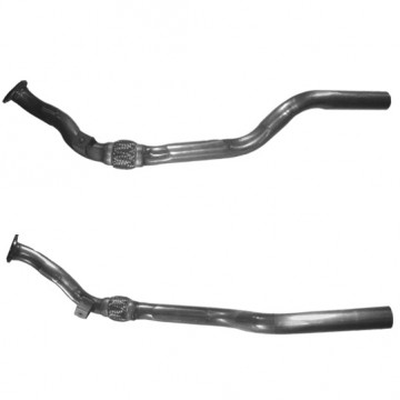 AUDI A4 1.8 11/94-02/01 Link Pipe