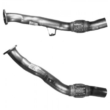 AUDI A6 1.8 12/99-05/03 Link Pipe