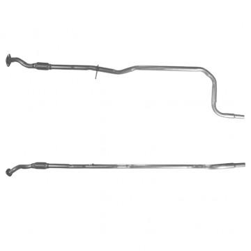 FORD KA 1.3 01/00-10/02 Link Pipe