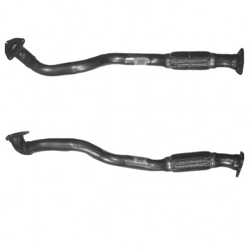 VAUXHALL SIGNUM 1.9 04/04 on Link Pipe