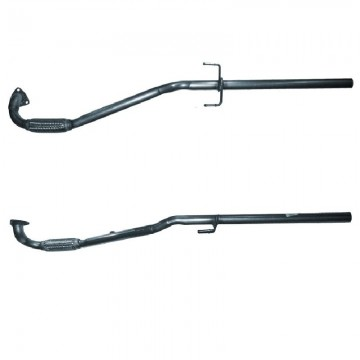 VAUXHALL VECTRA 1.8 03/02-12/05 Link Pipe