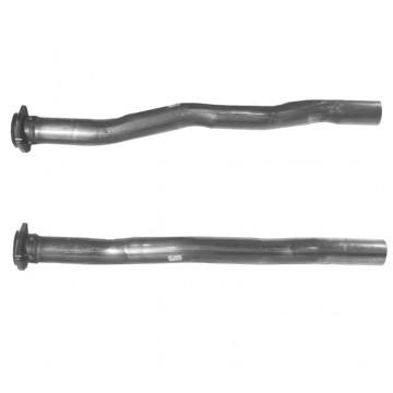 AUDI 80 2.8 11/91-07/95 Link Pipe