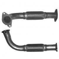 FORD MONDEO 2.2 02/04-02/07 Link Pipe BM50165