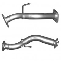 SUZUKI LIANA 1.6 06/01 on Link Pipe BM50171
