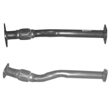 NISSAN MICRA 1.5 11/02-09/07 Link Pipe