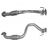 SEAT ALTEA 1.4 05/06 on Link Pipe BM50202