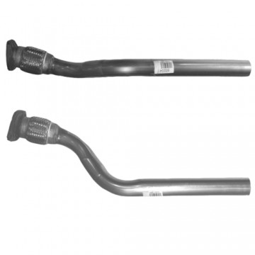RENAULT GRAND SCENIC 1.9 03/04 on Link Pipe
