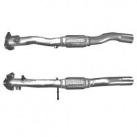 FIAT IDEA 1.3 02/06-09/07 Link Pipe BM50309