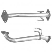 FORD GRAND C-MAX 1.0 10/12 on Link Pipe BM50332