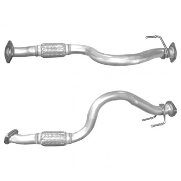 SEAT ALTEA XL 1.2 04/10 on Link Pipe