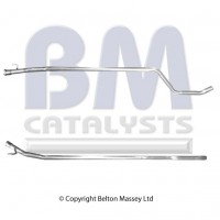 CITROEN C5 1.6 07/10 on Link Pipe BM50359