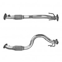 SEAT ALTEA 1.4 11/07 on Link Pipe BM50460