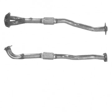 NISSAN PRIMERA 2.0 06/90-05/96 Front Pipe